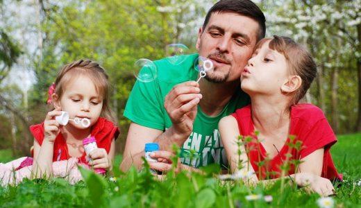 休日にお金をかけない過ごし方~これなら雨の日でも家族で楽しめる!